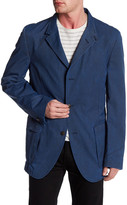 Kroon Mercury Three Button Notch Lapel Coat