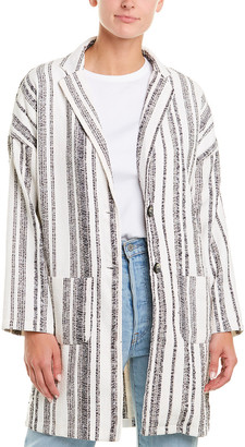 BSL Striped Jacket
