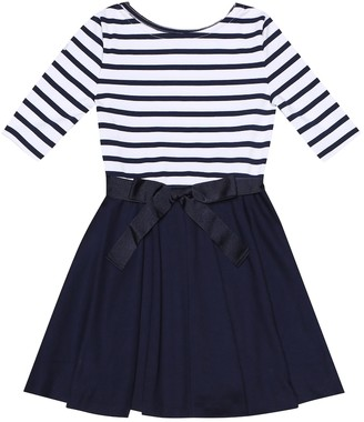 Polo Ralph Lauren Striped dress
