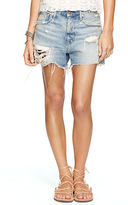 Denim & Supply Ralph Lauren Thompson Relaxed Cutoff Short