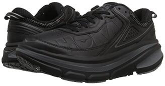 Hoka One One Bondi LTR (Black) Women's Shoes