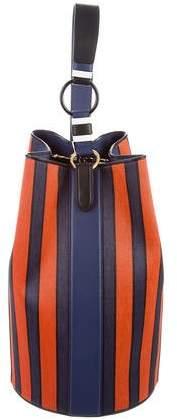 Diane von Furstenberg Large Steamer Sling Bag w/ Tags