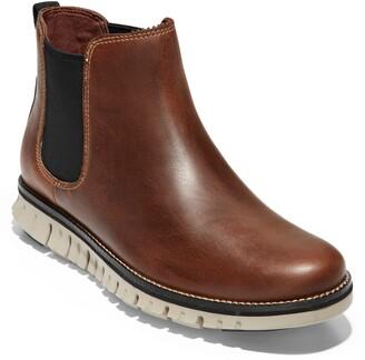 Cole Haan Zer?Grand Waterproof Chelsea Boot