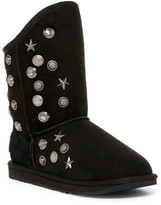 Australia Luxe Collective Angel Short Genuine Shearling Boot