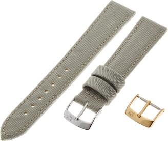 Morellato Leather Strap A01U2779110019CR24