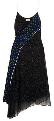 GREY JASON WU Knee-length dress