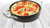 STARFRIT THE ROCK by Starfrit Oven Dish with Stainless Steel Handles
