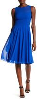 Hobbs Ashling Bow Dress