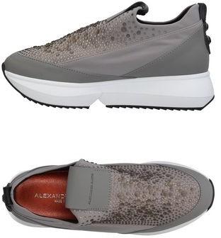 ALEXANDER SMITH Low-tops & sneakers
