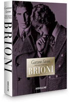 Assouline Gaetano Savini: The Man Who Was Brioni Book