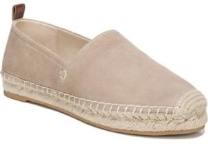 Sam Edelman Khloe Slip-On Espadrilles Women's Shoes