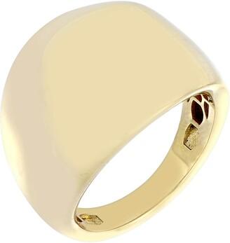 Bony Levy 14K Gold Bold Ring