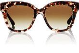 Dita Women's Day Tripper Sunglasses-BROWN, NO COLOR