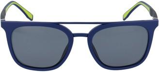 Fila Square Aviator Sunglasses