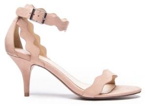 Chinese Laundry Women's Rubie Dress Sandals Women's Shoes