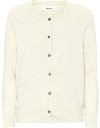 Etoile Isabel Marant Napoli cotton-blend cardigan