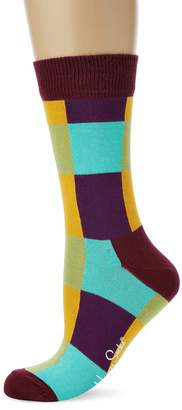 Happy Socks Women's Lumberjack Sock