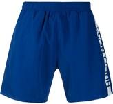 Boss Hugo Boss side logo swim shorts