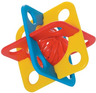 Manhattan Silicube Rattle and Teether
