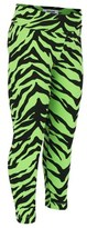 Moschino Kid-Teen Tiger Print Leggings