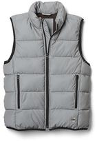 ColdControl Max reflective puffer vest