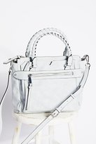 Cameron Vegan Midi Tote by Violet Ray at Free People