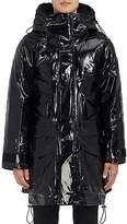 Burberry X Barneys New York Men's 2-In-1 Parka/Puffer Coat