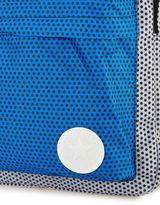 Converse Black Micro Dot Backpack