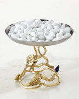 Michael Aram Enchanted Garden Luxe Candy Dish