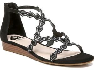 Fergalicious Women's Palma Strappy Sandals Women's Shoes