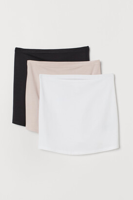 H&M MAMA 3-pack belly bands