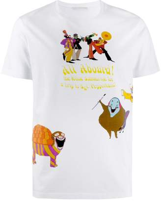 Stella McCartney All Aboard! T-shirt