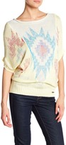Desigual Annelore Short Sleeve Sweater