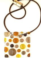 Maku Burbujas Necklace