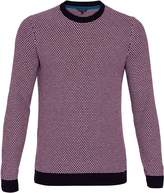 Ted Baker Coftini Crew Neck Knitted Jumper