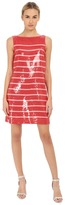 Kate Spade Sleeveless Sequin Stripe Dress