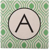 Thirstystone Monogram Coasters, Set of 4