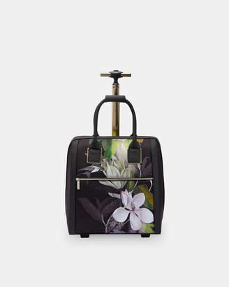 Ted Baker MARITAA Opal nylon travel bag
