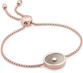 Monica Vinader Atlantis Evil Eye Friendship Chain Bracelet