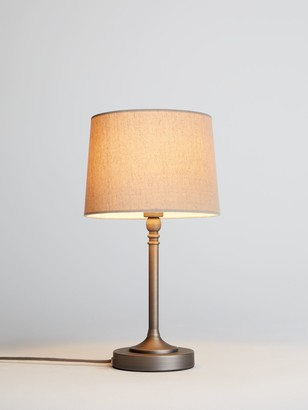 John Lewis & Partners Isabel Touch Table Lamp