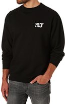 HUF Exodus Crewneck Fleece