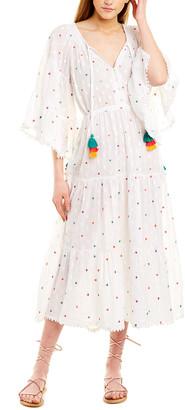 Tessora Madelyn Midi Dress