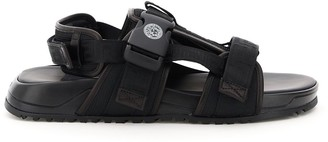 Versace Strap Sandals