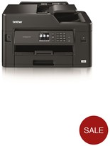 Brother MFC-J5335DW All-In-One Business Inkjet Printer