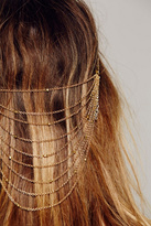 Free People Dripping Chains Back Headband