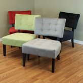 Monsoon Pacific Raalte Upholstered Oversized Chair