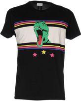 Saint Laurent T-shirts