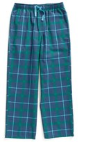 Boy's Tucker + Tate Flannel Pajama Pants