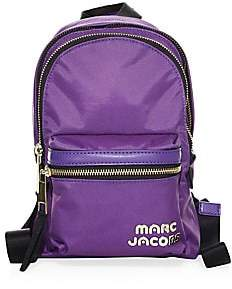 Marc Jacobs Women's Mini Logo Backpack