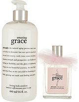 philosophy Give Back With Grace Fragrance Duo